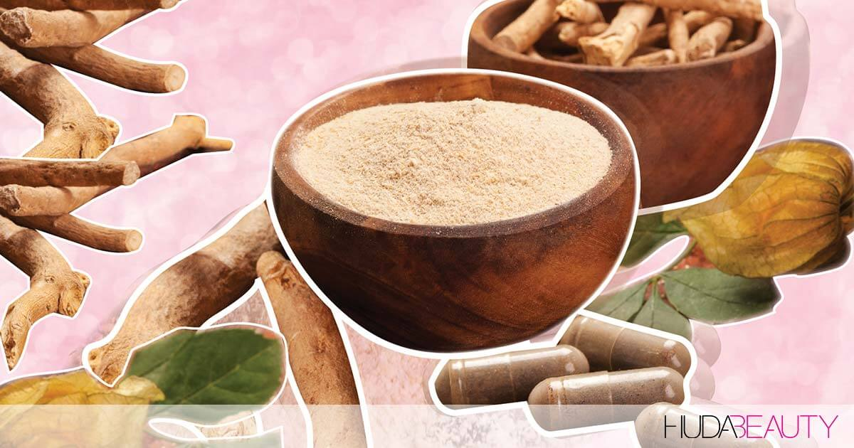 Why Adaptogens Will Give Your Skin What It REALLY Needs