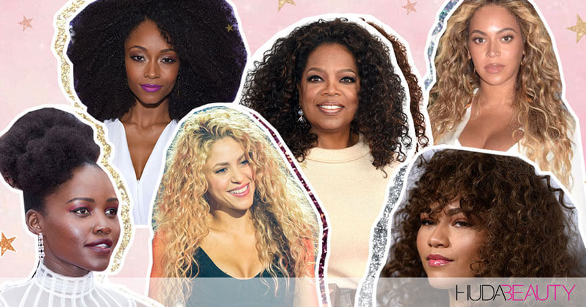 The Best Haircare Brands For Every Type Of Curl