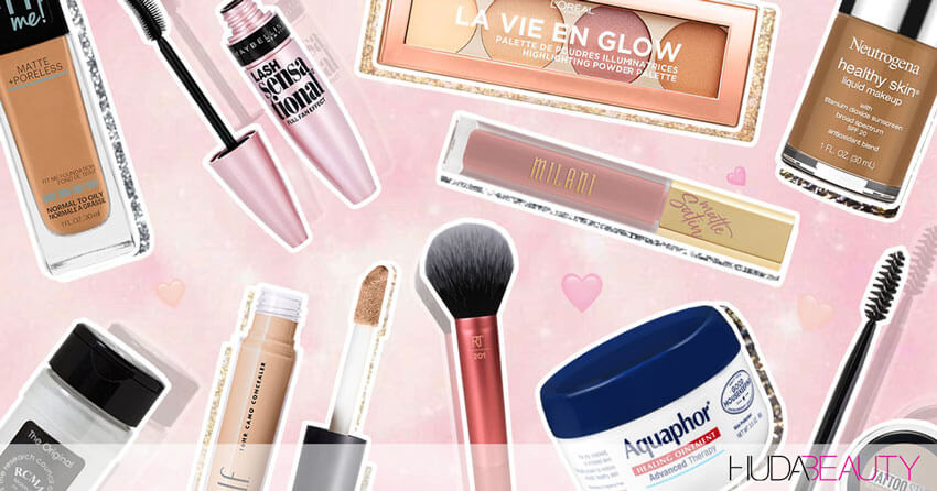 10 Cheap Makeup Products We Swear By (And Use Daily)