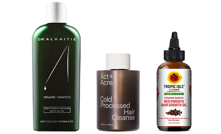 best products for damage hair