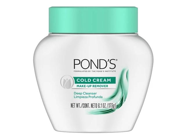 Ponds cream cleanser