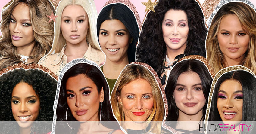 10 Celebs Who Are Real About Having Surgery And DGAF