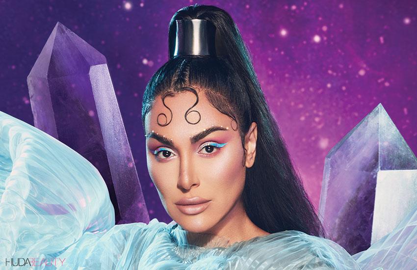 Mercury Retrograde Makeup Looks