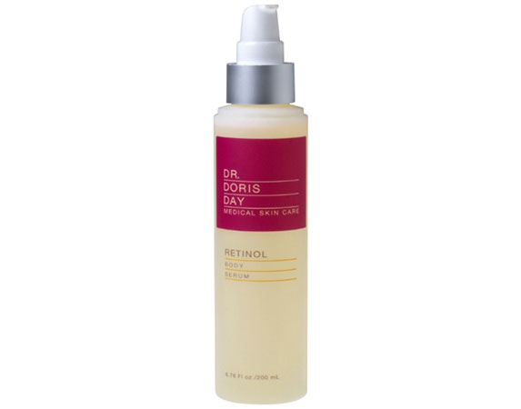 Doris Day Retinol Serum