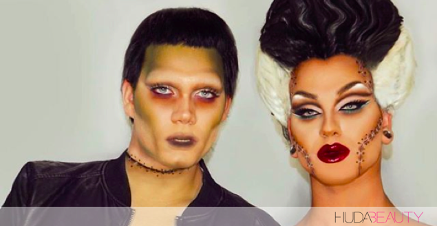 30 INSANE Halloween Looks For All Your Last Minute Inspo