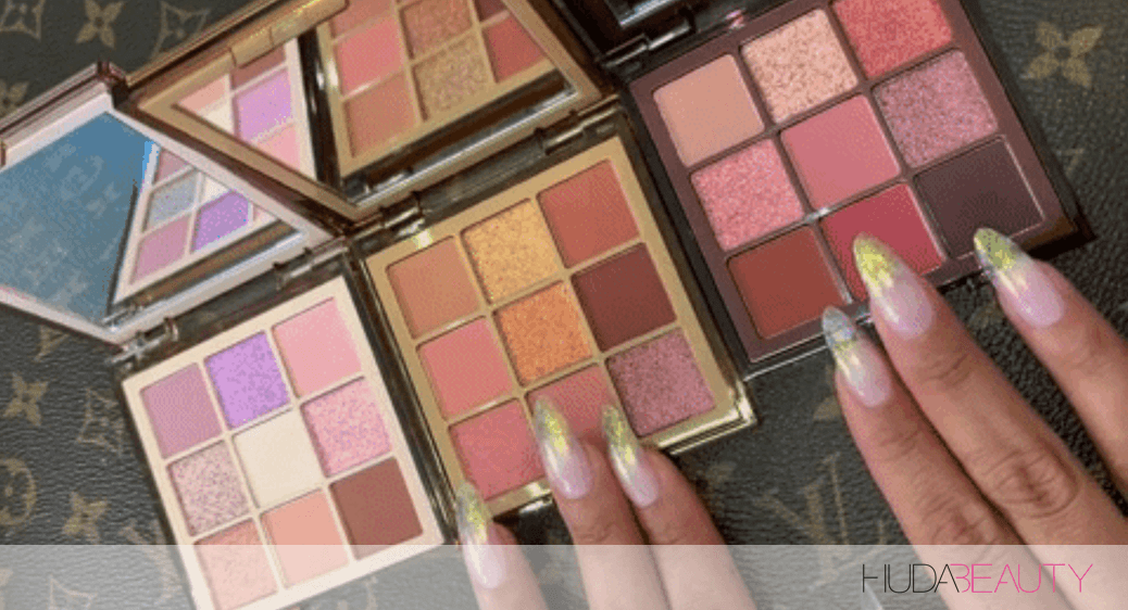 Finally! Nude Eyeshadow Palettes For Every Skin Tone