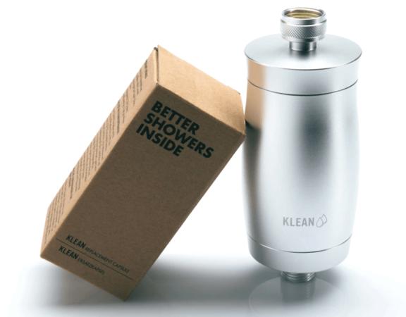 klean shower filter