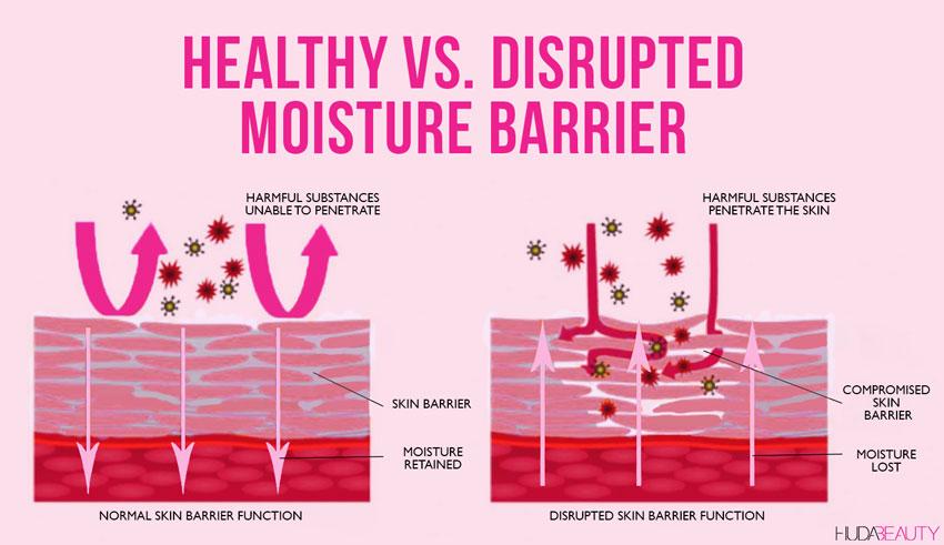 moisture barrier