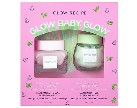 Glow Baby Glow