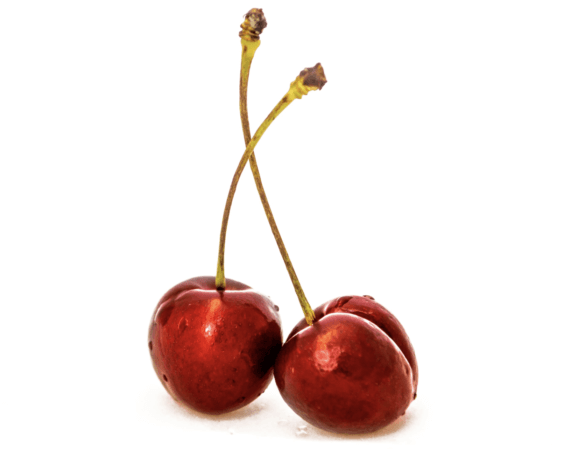 cherries in skincare