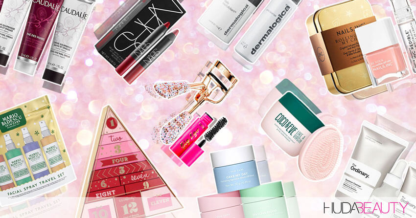 THE Cutest Beauty Gifts Under $20