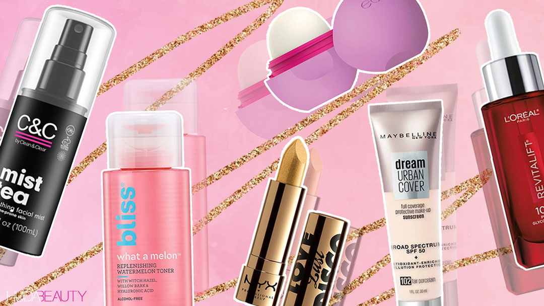 new drugstore products