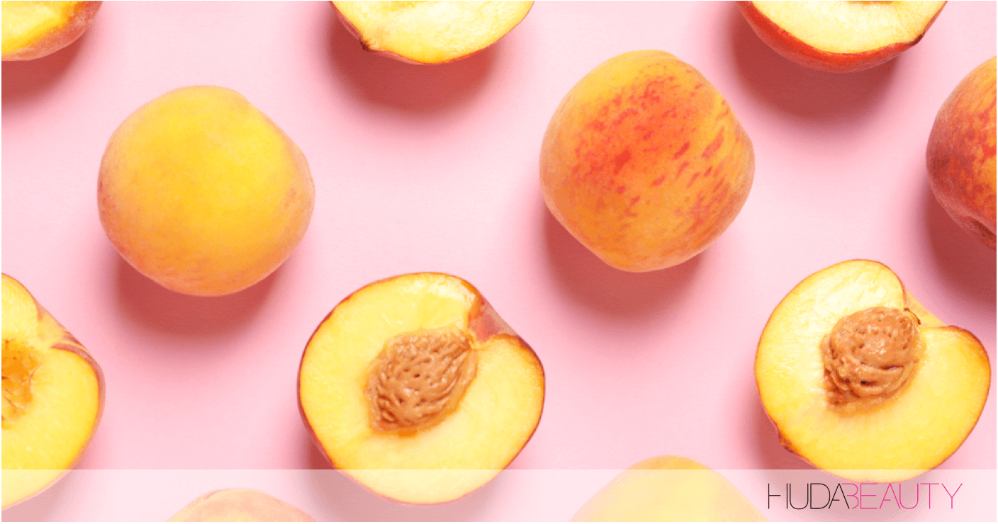 Peach Is The Ingredient Your Skin Desperately Needs This Winter