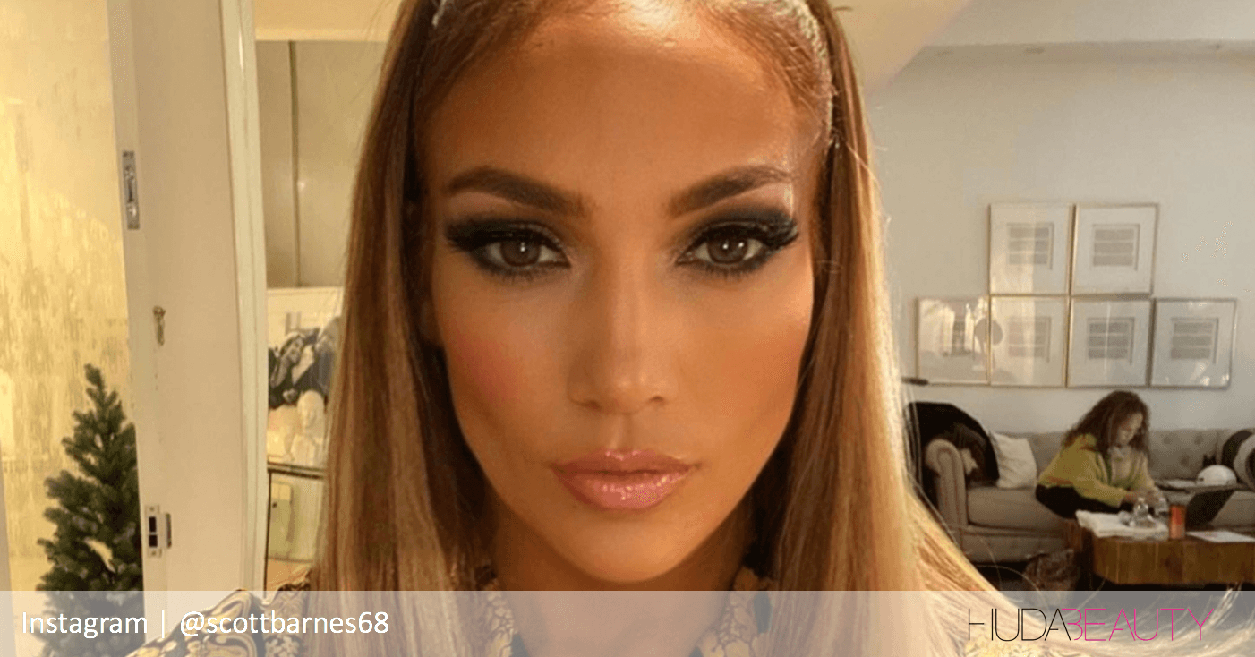 J.Lo's MUA Reveals His Top Makeup Tips & Fave Products