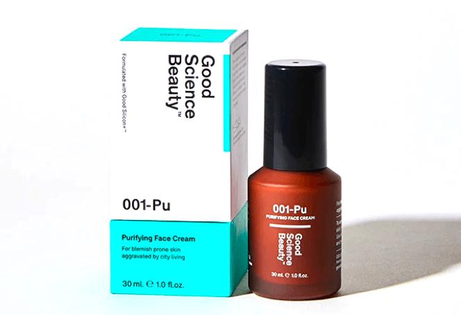 pore-minimizing products