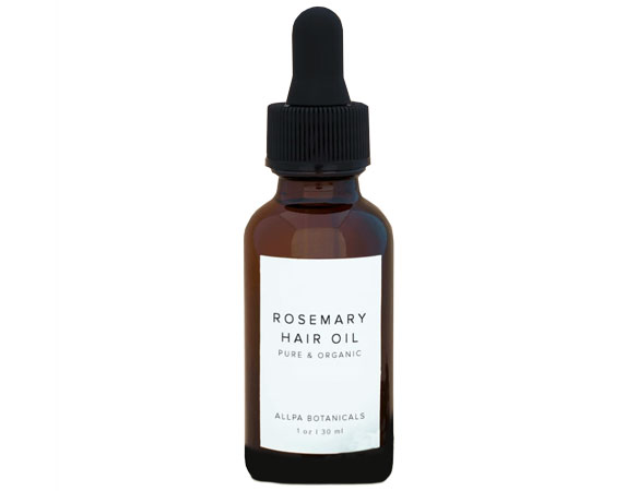 rosemary skincare products