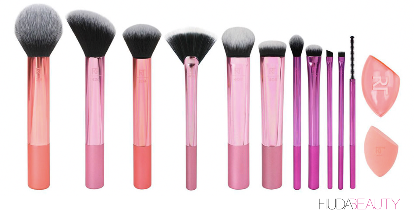The Best Makeup Brush Sets (Approved By Makeup Artists)