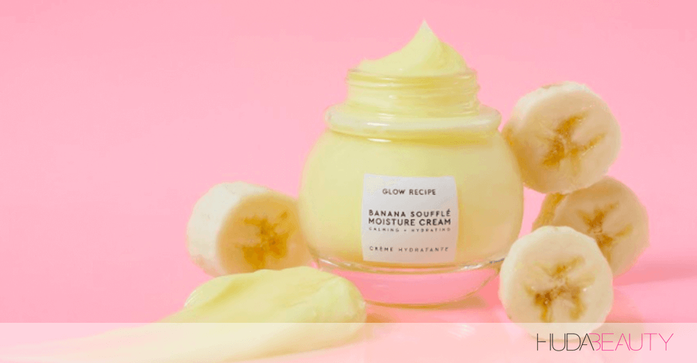 Glow Recipe's New Banana Moisturizer Just Became Our Go-To