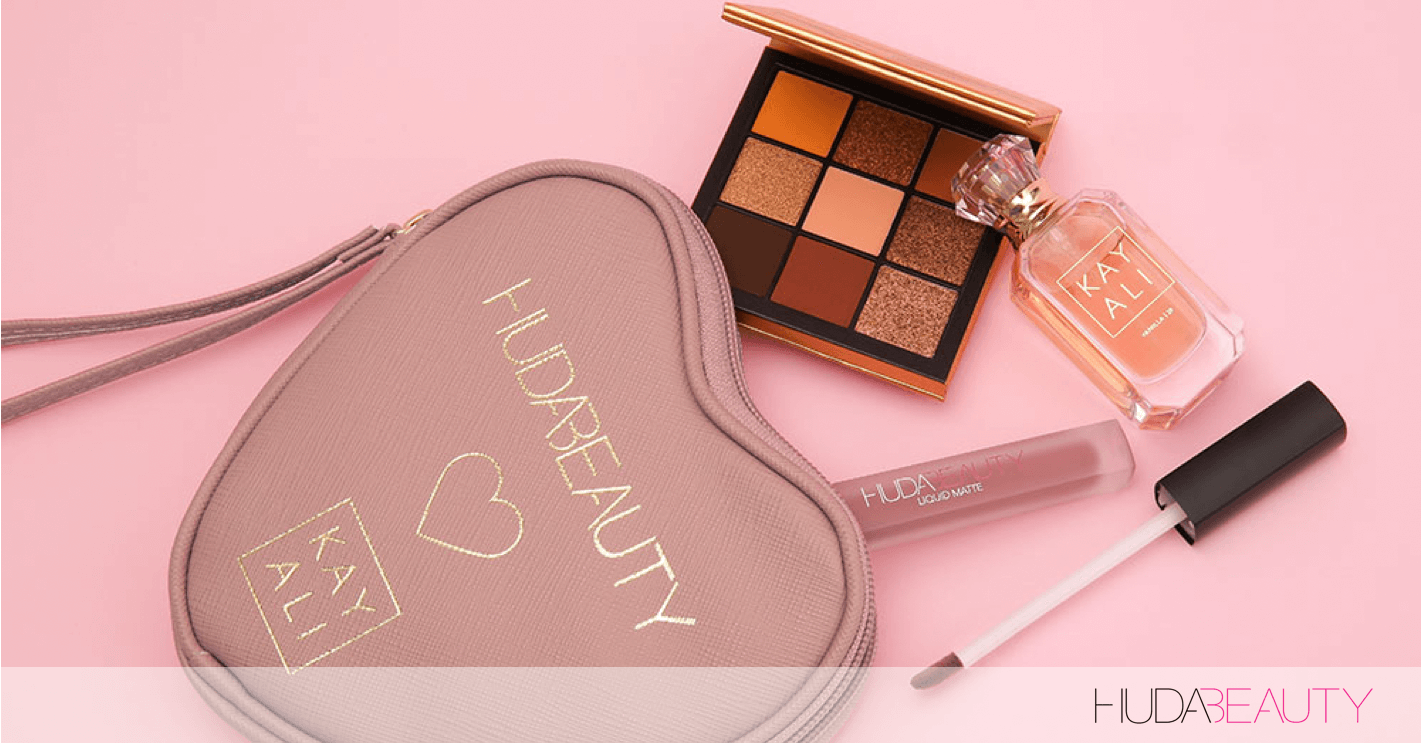 Our New Huda Beauty X KAYALI Love Kits Will Make You Feel So Sexy!