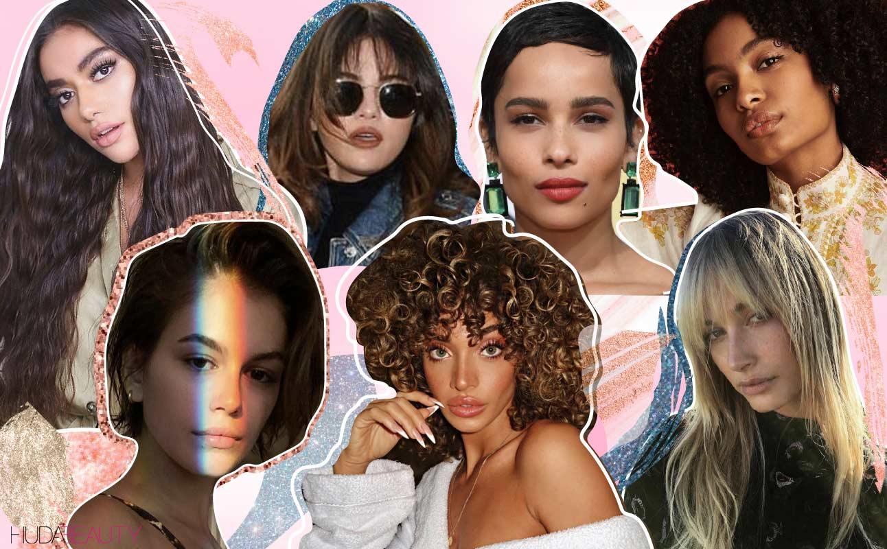 hair cuts 2020