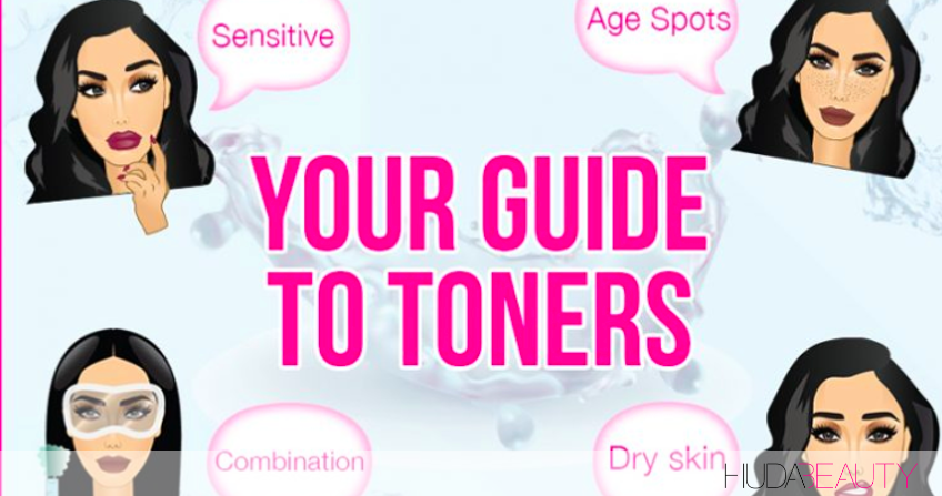 Why Toner Is The Skincare Step You Should Never Skip