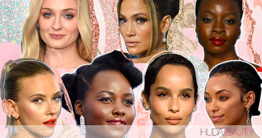 The Best Beauty Looks At The SAG Awards You Need To Recreate