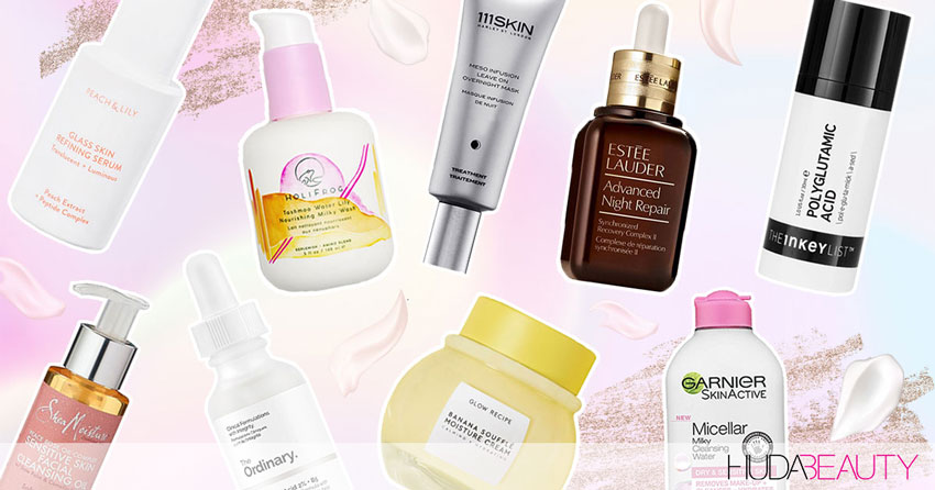 15 Insanely Hydrating Products Your Skin Needs Now!