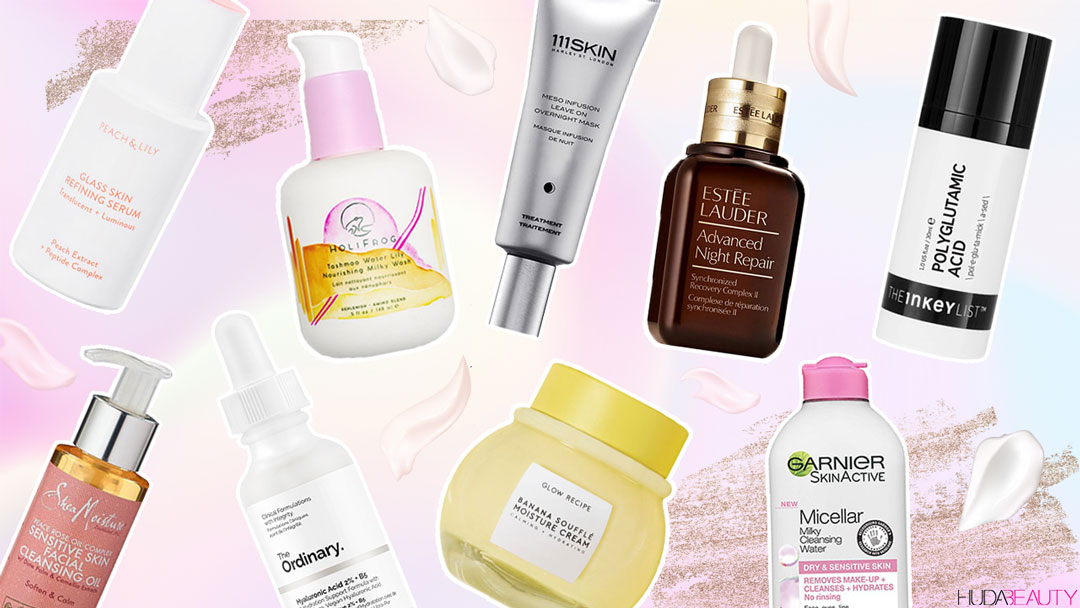 15 hydrating products