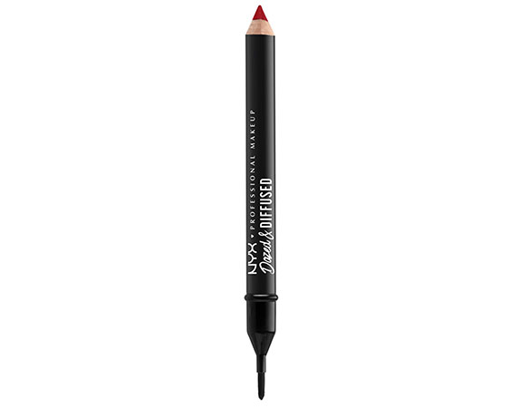 Dazed & Diffused Blurring Lip Stick