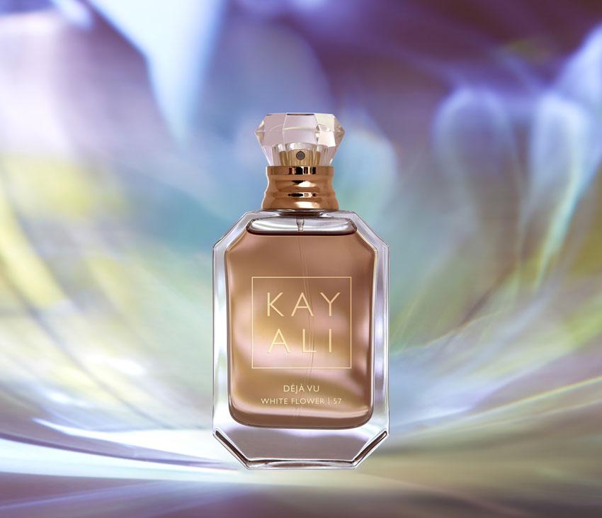 KAYALI Déjà Vu White Flower | 57