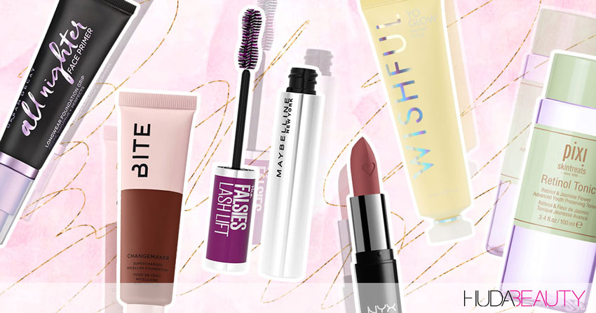 6 New Beauty Launches You Need To Know About