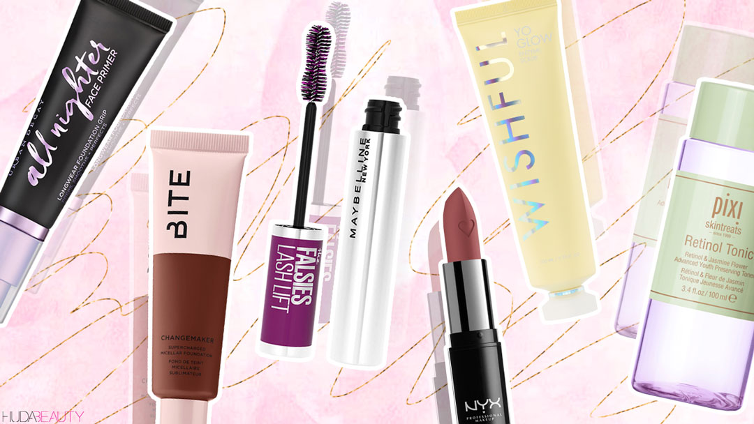 6 New Beauty Launches