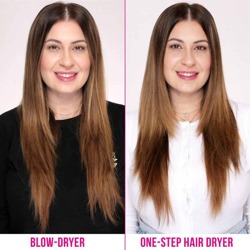 Why The Revlon One Step Hair Dryer Volumizer Brush Is Amazing Blog Huda Beauty