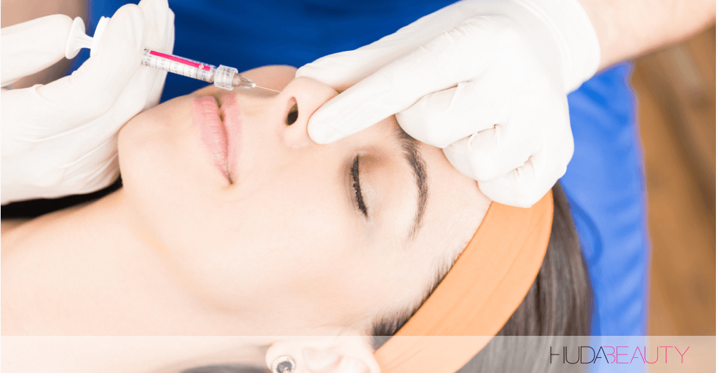 How To Get The Best Results With A Non-Surgical Nose-Job