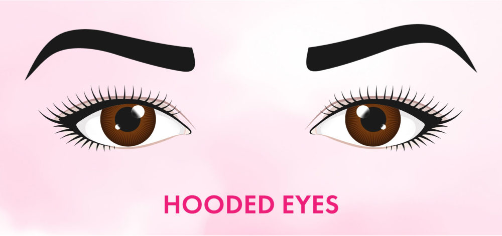 Eyeshadow Tips for Hooded Eyes