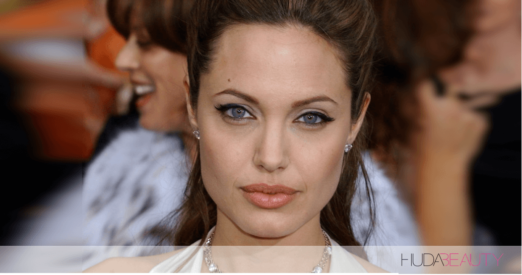 This Angelina Jolie Lip Filler Technique Gives The Sexiest Results