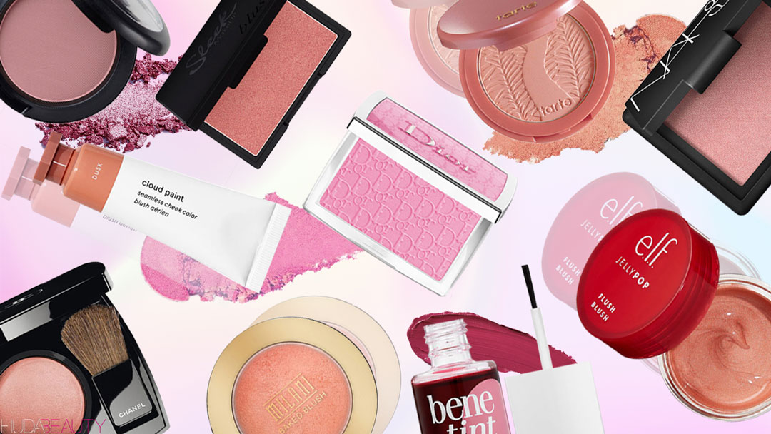 The 13 Best Blushes That Will Stay ALL Day (From $8)
