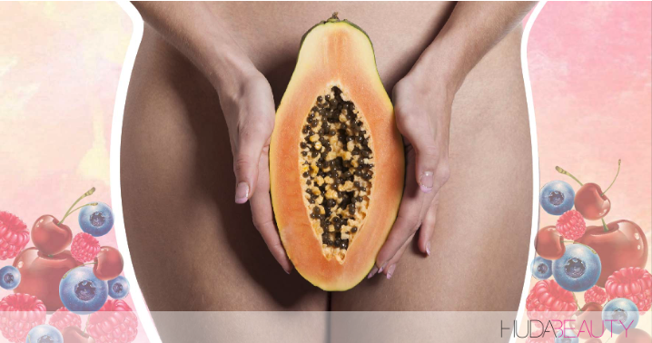 5 Foods That Will Keep Your Vagina Healthy