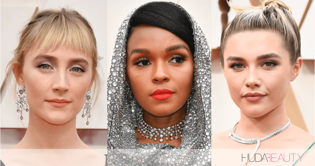 The Oscars Confirmed These Are The Hottest Beauty Trends RN