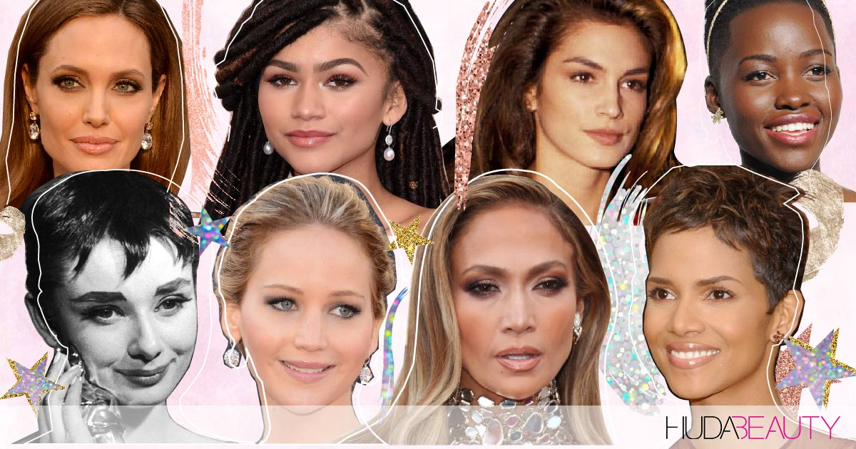 The Best 20 Oscars Beauty Looks Of All Time – Vote For Your Fave