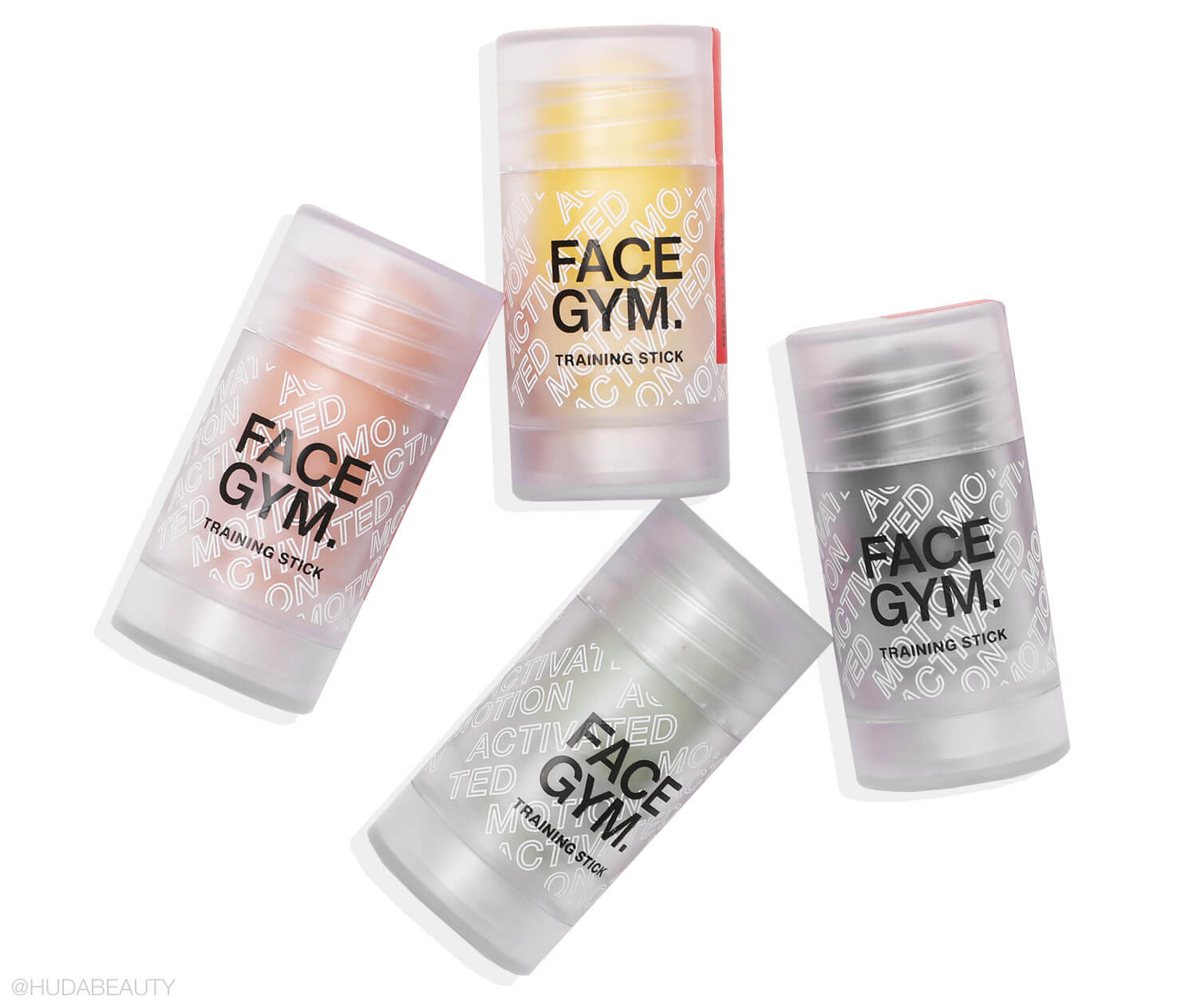 workout skincare