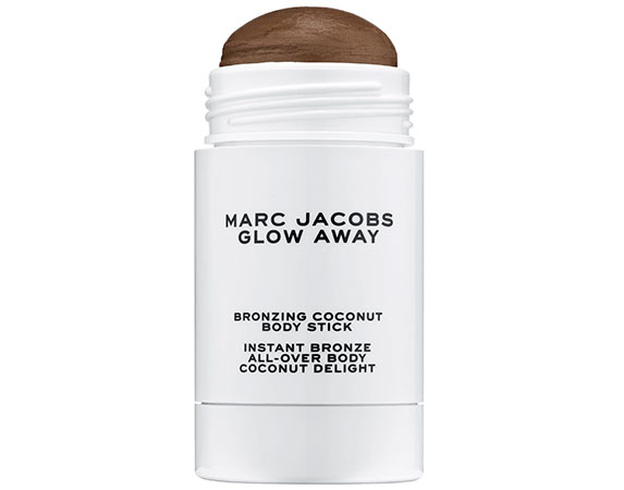 Marc Jacobs Beauty Glow Away Bronzing Coconut Body Stick