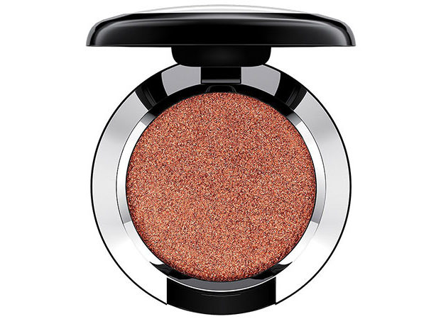 MAC Dazzleshadow Extreme Eyeshadow in Couture Copper