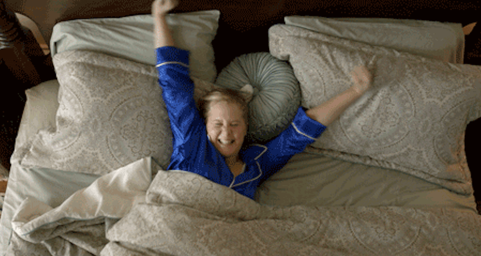 12 Things You Should Do (And Avoid) For A Better Night's Sleep