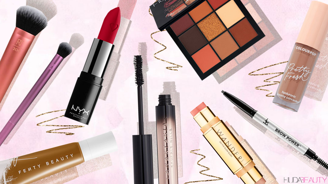 Beauty 101: How To Curate Your Essential Makeup Kit