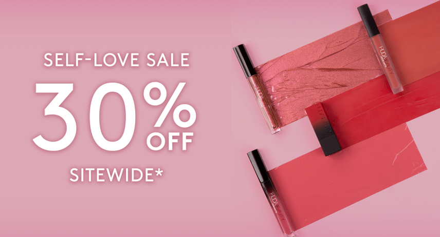 Everything You Need To Know About Our Self-Love Sale