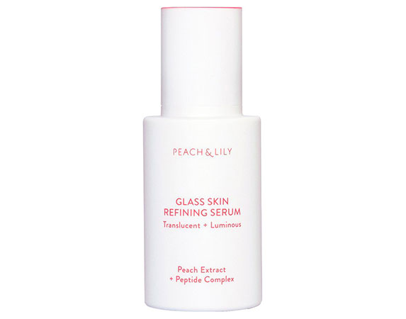 glass skin routine