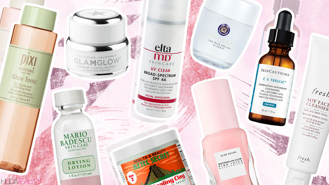 9 Cult Skincare Products That Are Worth The Hype