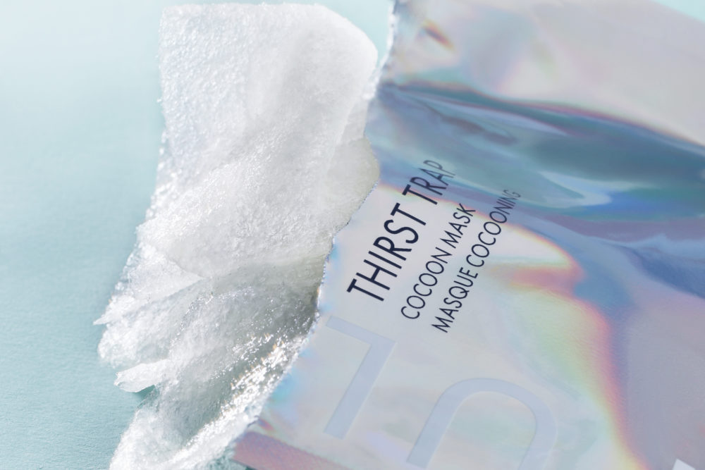 WISHFUL Thirst Trap Cocoon Mask review