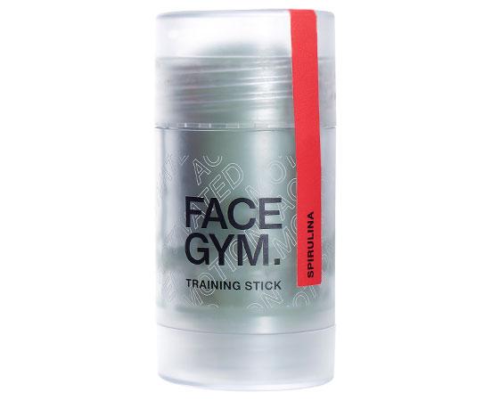 Face gym sticks